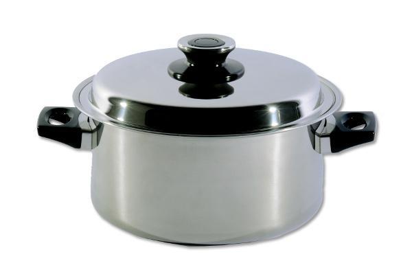 vakuum steamer vakuum steamer 5l pfannen pfanne pfanne mit deckel 5l 24cm apenta. Black Bedroom Furniture Sets. Home Design Ideas